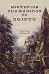 Misterios chamánicos de Egipto : el despertar: Scully, Nicki, Wolf,