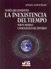 Teoría que demuestra la inexistencia del tiempo: González Hernández, Ángel