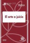 El arte a juicio: Luis Ramón Ruiz