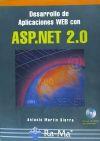 DESARROLLO DE APLICACIONES WEB CON ASP.NET 2.0.: MARTIN SIERRA, ANTONIO