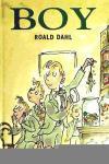 Boy: Dahl, Roald