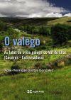 O valego. : As falas de orixe: Xosé Henrique Costas