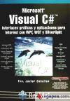 Visual C#. Interfaces gráficas y aplicaciones para: Ceballos Sierra, Fco.