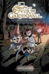 OVER THE GARDEN WALL - MAS ALLA DEL JARDÍN: DISTILLATORIA