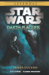 Star Wars novela: Darth Plagueis