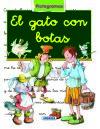 El gato con botas: Ilustraciones: Marifé González