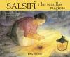 SALSIFI Y LAS SEMILLAS MAGICAS (CARTONE): RODA FABREGAS.IGNASI