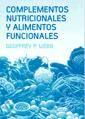 Complementos nutricionales y alimentos funcionales: WEBB, G. P. School of Health and Biosciences ...