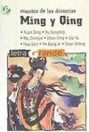 Cuentos de las dinastías Ming y Qing: Xuan Ding, Pu