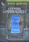 Cuentos confidenciales: Juan G ª