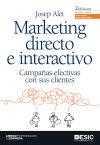 Marketing directo e interactivo: Alet, Josep