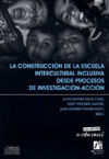 La construcción de la escuela intercultural inclusiva: Sales Ciges, María