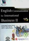 English Communication for International Business II: Ruiz Garrido, Miguel