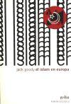 El Islam en Europa: Jack Goody