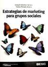 ESTRATEGIAS DE MARKETING PARA GRUPOS SOCIALES: SÁNCHEZ HERRERA, JOAQUÍN;