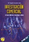 INVESTIGACIÓN COMERCIAL - 22 casos prácticos y un apéndice teórico: ...