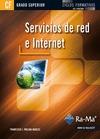 SERVICIOS DE RED E INTERNET. CFGS: MOLINA ROBLES, FCO. JOSE ; POLO ORTEGA, EDUARDO