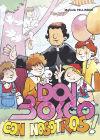 Don Bosco, con nosotros- 7ª edición: Marcelle Pellissier