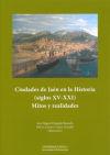 Ciudades de Jaén en la Historia (siglos: Delgado Barrado, José