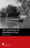 Macmillan Readers (Beginner) Adventures of Huckleberry Finn: Mark Twain ;