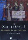 SANTO GRIAL, EL: BARBER, RICHARD