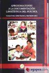 Aproximaciones a la documentación lingüistica del Huichol: Conti Jiménez, Carmen,