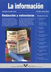 Información: redacción y estructuras: José María Caminos