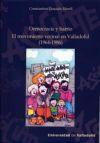 Democracia y barrio: Gonzalo Morell, Constantino