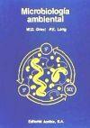 Microbiología ambiental: D. W. Grandt