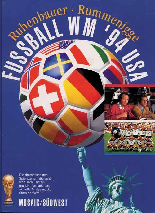 fußball wm 94