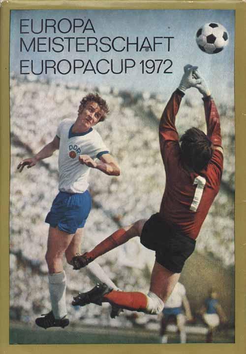 europameisterschaft 1972