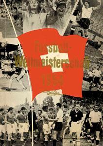 Fußball-Weltmeisterschaft 1954: Sammelbilder-WS