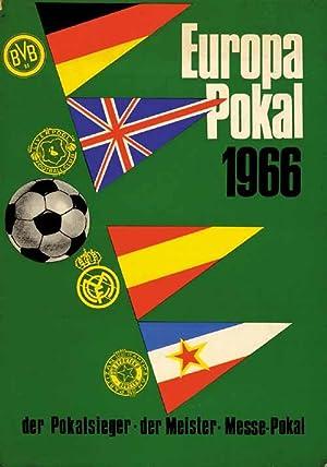 Europa Pokal 1966