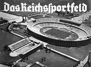Das Reichssportfeld.: Krause, Dr.Gerhard