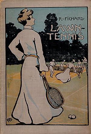 Lawn-Tennis.: Fichard, Freiherr R. von