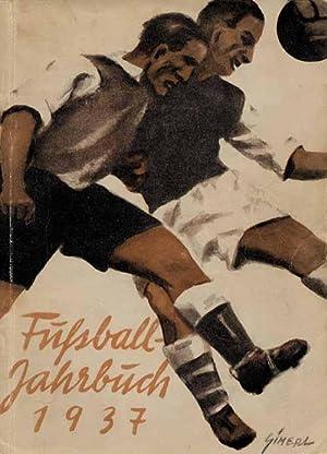 Fußball-Jahrbuch 1937.: DFB 1937