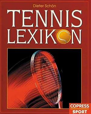 Tennis Lexikon.: Schön, Dieter