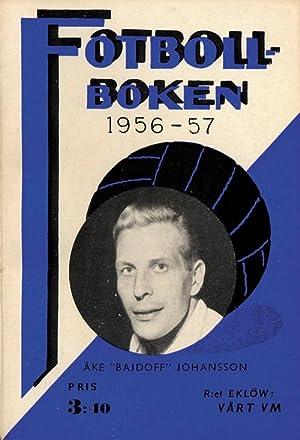 Fotboll-boken 56-57