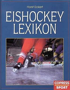 Eishockey Lexikon.: Eckert, Horst