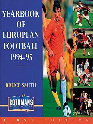 Yearbook of European Football 1994-95.: Smith 94, Bruce