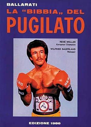 Pugilato '86.: Pugilato '86