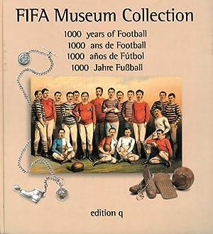 1000 Jahre Fußball.