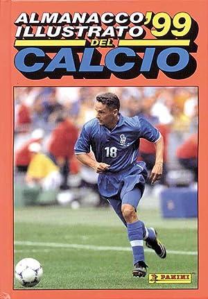 Almanacco illustrato del calcio 1999, Volume 58