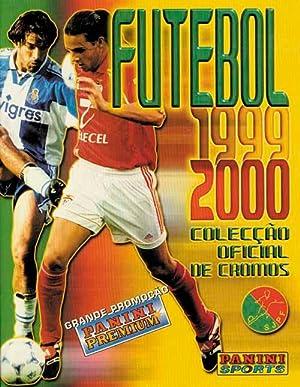 Futebol 99-2000. Estrelas Do Campeonato.: Sammelbilder-Panini P99