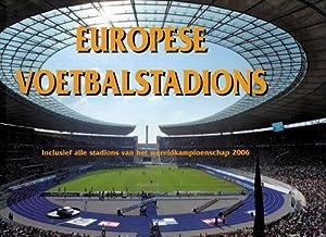 Europese Voetbalstadions: Heatley, Michael
