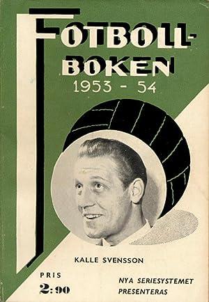 Fotboll-boken 53-54