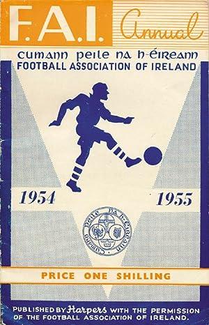 F.A. I. Annual 54/55