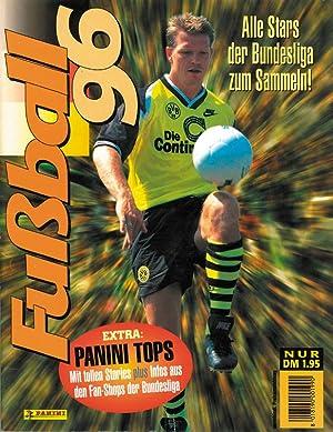 Fußball 96: Sammelbilder-Panini 96