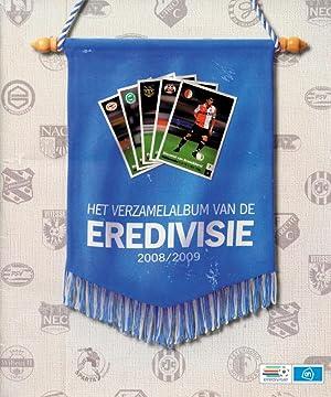 Het Verzamel-Album van de Eredivisie 2008-2009: Sammelbilder-Albert-Heijn