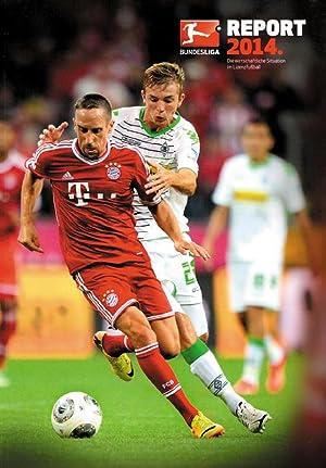 Bundesliga Report 2014: Pfennig, Christian